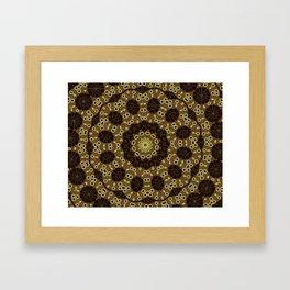 The Kings Cothe Framed Art Print