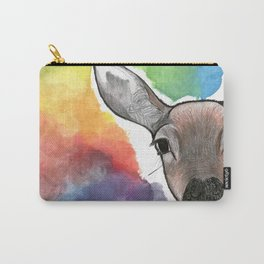 Deer Dream Carry-All Pouch