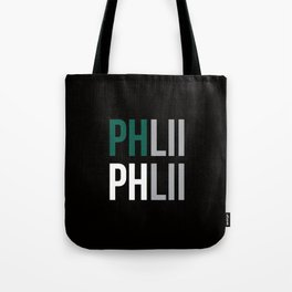 Philly Tote Bag