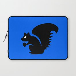 Angry Animals: Squirrel Laptop Sleeve