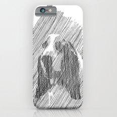 hush puppies iPhone 6s Slim Case