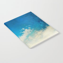Clouds Notebook