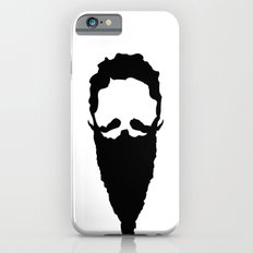 Homeless Wizard iPhone 6s Slim Case