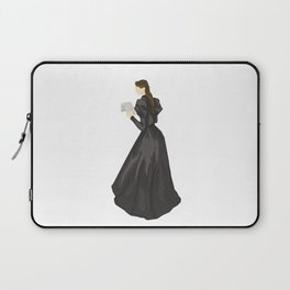 Leave a note for your next of kin, tell'em where you been. Laptop Sleeve