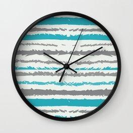 A Charmed Life Wall Clock