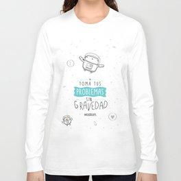 Gravedad Long Sleeve T-shirt