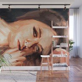 Deep Tears Wall Mural
