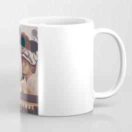 Fear and Loathing on Tatooine Coffee Mug