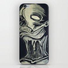 Phantom of the Undead iPhone & iPod Skin
