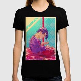 TSUKIYAMA SHUU T-shirt