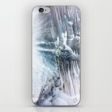 Ice Scape 3 iPhone & iPod Skin