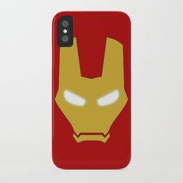 Tony S iPhone Case