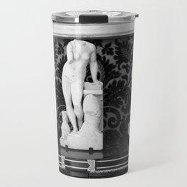 Versailles Statuettes Travel Mug