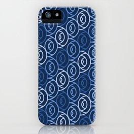 Op Art 142 iPhone Case