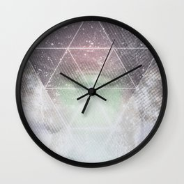 Gamma Wall Clock