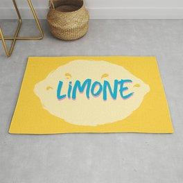 Limone (Lemon) Rug