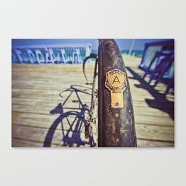 avon cycles limited Canvas Print