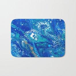Blue Period Bath Mat