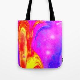 Buoyant Spirits Tote Bag