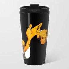 Dragon Season Travel Mug