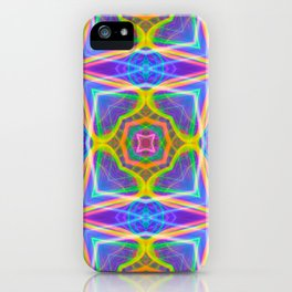 mirrors iPhone Case