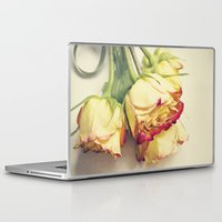 friendship Laptop & iPad Skins featuring friendship by Sandra Arduini