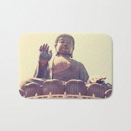 Lantau Buddah Bath Mat