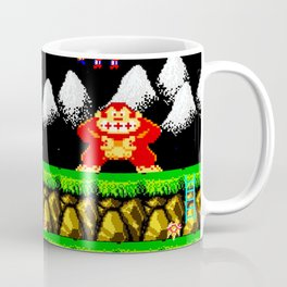 game retro all Coffee Mug