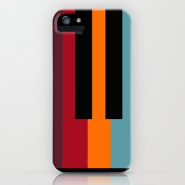keys to happiness iPhone Case