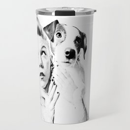 Goofy'n'me Travel Mug