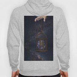 Surrealism Fantasy Earth Hoody