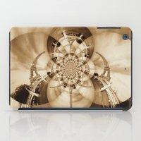 paris iPad Cases featuring Paris by Rose Etiennette