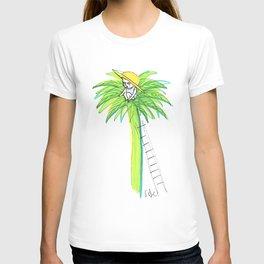 Palm Peace - Summertime T-shirt
