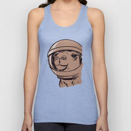 To the Stars Unisex Tank Top