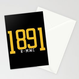 R-MWC 1891 Stationery Cards