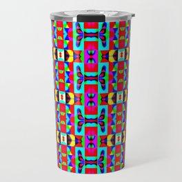 Uh-mazing! Travel Mug