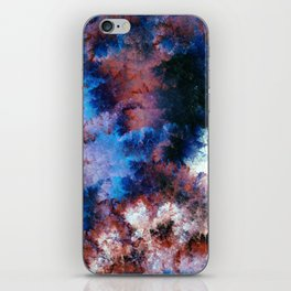Celestials - Banding Together iPhone Skin