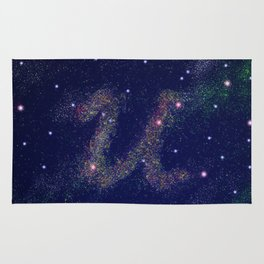 Universe U Rug