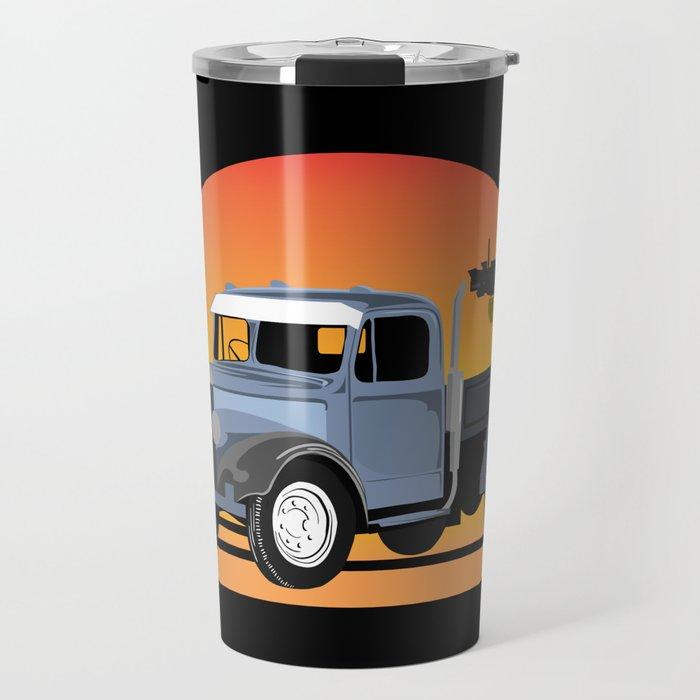 K1 Technical Travel Mug