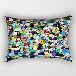 Through My Window - One Rectangular Pillow