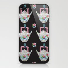 Quilter's Heart iPhone & iPod Skin