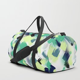 Abstract pattern 153 Duffle Bag