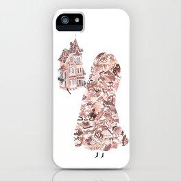 Little Ghostie iPhone Case