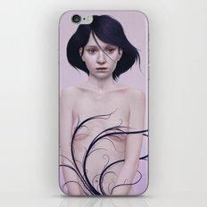 407 iPhone & iPod Skin