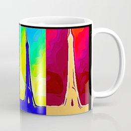 sun up sun down Coffee Mug