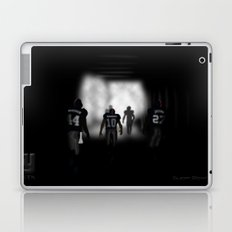 NY Giants Super Bowl XLVI Laptop & iPad Skin