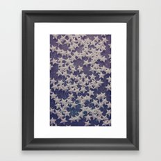 Starry Starry Night (1) Framed Art Print
