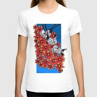 oklahoma T-shirts featuring OKLAHOMA by Erin L Turberville