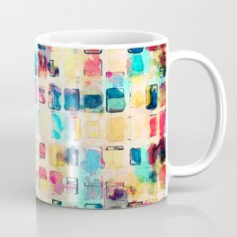Painted Boxes Coffee Mug