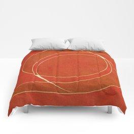 Bulan (Moon) Comforters